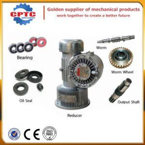 Hoist Parts 15kw Gearbox pictures & photos