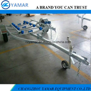 Light Duty Boat Trailer with Roller System pictures & photos