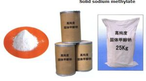 99% Sodium Methoxide Sodium Methylate Liquid Solid Powder pictures & photos