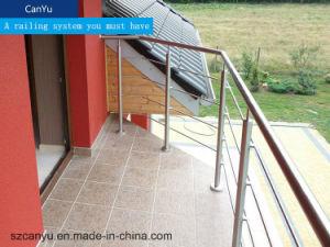 Balcony Railings Decorative Balcony Railings Aluminum Balcony Railing pictures & photos
