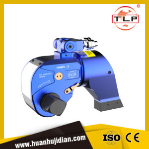 Factory Price Series Square Drive Hydraulic Torque Wrench pictures & photos