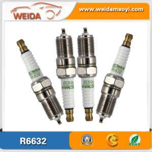 Best New Ngk Iridium Spark Plug OEM R6632 for Buick