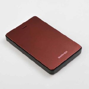 New Style Ultrathin Mobile Hard Disk Drive OEM Logo pictures & photos