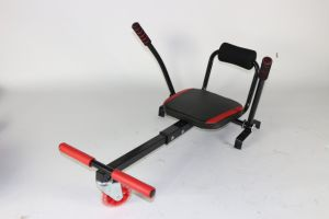 Hoverseat/Hovercart/Hoverboard/Seat/Board/Cart for Balance Scooter