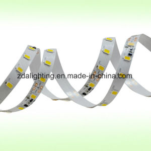 120LEDs/M 4000k Pure White Samsung 5630 Double Row LED Strip pictures & photos