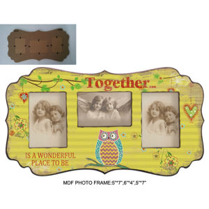 Wood Photo Frame - Together pictures & photos
