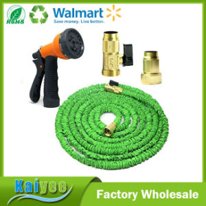 Copper Connector Car Wash Water Pipe, Water Hose Pipe Garden pictures & photos