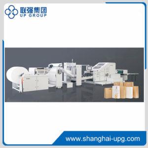 Sos Paper Bag Machine (LQBH450) pictures & photos