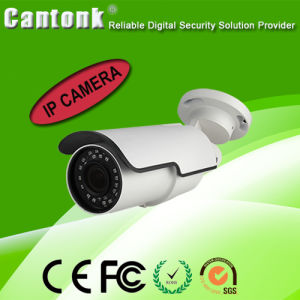 China Top Factory CCTV Surveillance&Security 2.0 Megapixel IP Cameras pictures & photos