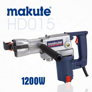 Makute HD015 1200W Professional Drill Machine Rotary Hammer pictures & photos