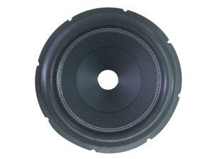 Subwoofer Speaker Parts Cone for Car Speaker System-10inch Foam Edge Cone pictures & photos