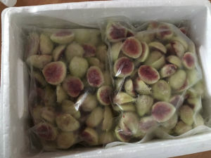 IQF Fig or Frozen Fig pictures & photos