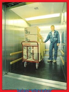 Huge Capacity Cargo Elevator/Lift pictures & photos