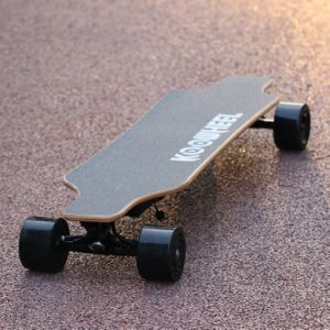 Koowheel D3m Cheap Boosted Dual Hub Electric Automatic Longboard pictures & photos