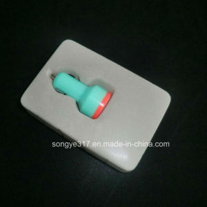 PVC Car Charger Blister Tray pictures & photos