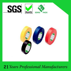 PVC Material Insulating Electric Tape pictures & photos