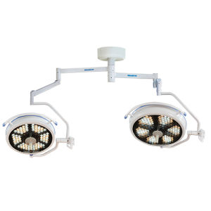 Operating Room Over Head Surgical Light (700500LED) pictures & photos