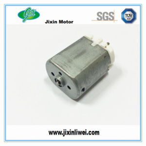 F280-620 DC Motor for Auto Parts 13000 Rpm Low Noise pictures & photos