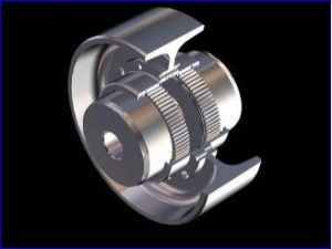 Suyett Mt Series Coupling with Integrated Drum Brake pictures & photos