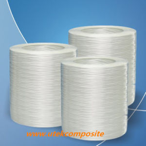 PP Compatible E Glass Direct Roving for LFT pictures & photos