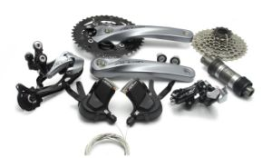 27sp Shimano Bike Parts M3000 pictures & photos