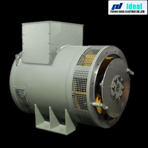 200Hz 60kw 8-Pole 3000r/Min IP23 Brushless Synchronous Generator (Alternator) ISO9001 pictures & photos