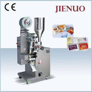 Liquid Paste Vertical Bagger Packing Machine pictures & photos