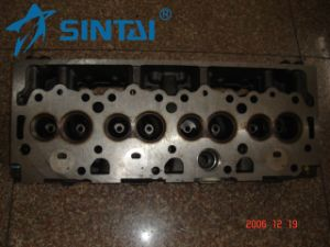 Cylinder Head GM6.5 pictures & photos