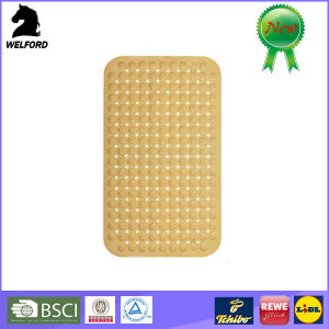 Safe Anti-Slip PVC Bathmat pictures & photos