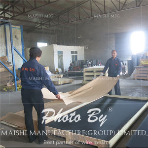 Marine Grade Stainless Steel Powder Coated Security Screens pictures & photos