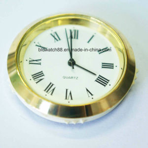 Antique Round Small Insert Face Clocks 60mm pictures & photos