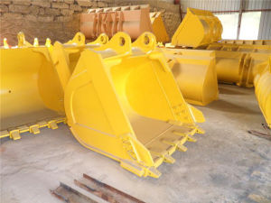 China Made Cat330d 1.8m3 Crawler Digger Buckt for Sale pictures & photos