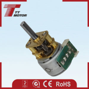 Low noise Vending Machines 5V DC micro electronic stepping motor pictures & photos