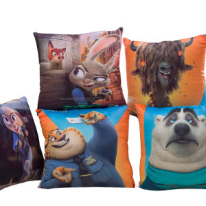 Wholesale Stuffed Plush Pillow Toys for Adult and Children pictures & photos