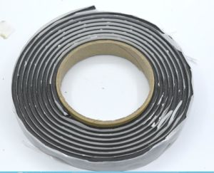 Waterproof Double Sided Butyl Rubber Tape pictures & photos
