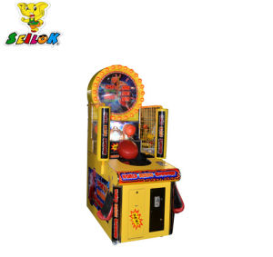 Factory Price Electronic Boxing Game Machine pictures & photos