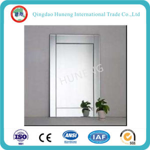 5mm Silver Coated Float Mirror with ISO Certificate pictures & photos