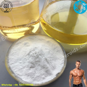 Anabolic Steroids Primobolan Methenolone Acetate for Muscle Growth pictures & photos