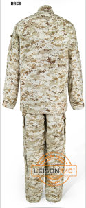 Military Uniform ISO and SGS Standard for Army pictures & photos