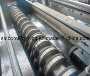 Yx 0.3-1.5X1300 Simple Slitting Line pictures & photos