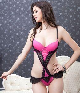 Sexy Lingerie Female Fancy Corset pictures & photos