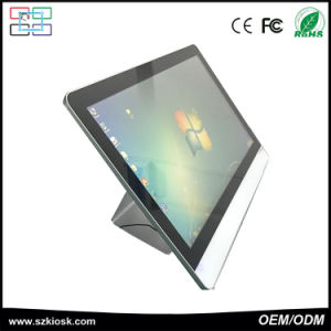 21.5′ LCD All in One PC Capacitive Touch Screen Computer with I3/I5/I7 pictures & photos