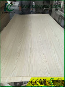 Melamine Faced MDF for Africa Market for Furniture and Cabinets pictures & photos