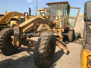 Cat 140g Motor Grader pictures & photos