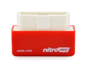 Plug and Drive OBD2 Chip Tuning Box Performance Nitroobd2 Chip Tuning Box for Diesel Cars pictures & photos
