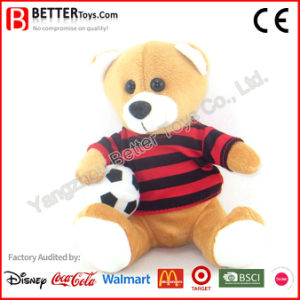 Promotion Children/Kids/Baby Soft Stuffed Animal Plush Bear Toy pictures & photos
