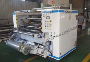 Ztm-C Servo Drive High Speed Slitting Machine pictures & photos