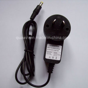 Lithium Polymer Li-ion Battery Charger 12.6V 1A Au Plug pictures & photos