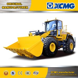 XCMG New 8ton Wheel Loader Lw800kn with High Qualityu and Low Price for Sale pictures & photos