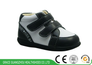 Grace Ortho Baby Prevention shoes Support Shoes pictures & photos